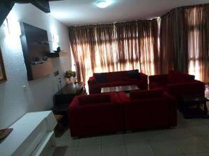 3 bedroom Flat / Apartment for rent Cluster A 1004 Victoria Island Lagos
