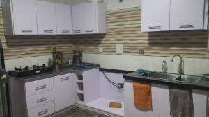 3 bedroom House for shortlet Kolapo Ishola GRA  Akobo Ibadan Oyo