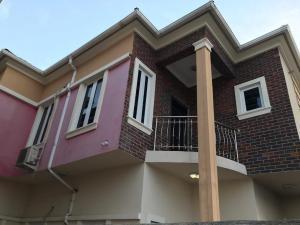 4 bedroom Detached Duplex House for rent Off Oral estate road Oral Estate Lekki Lagos