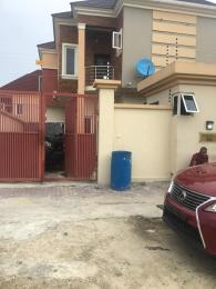 4 bedroom House for sale Ologolo ocean Breeze Estate Agungi Lekki Lagos - 14