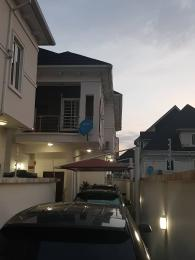 House for rent Chevron Drive chevron Lekki Lagos