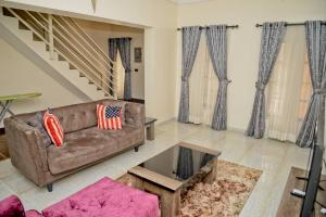 4 bedroom Semi Detached Duplex House for shortlet Oniru  Lekki Phase 1 Lekki Lagos