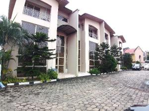 4 bedroom Terraced Duplex House for rent Abacha Estate Ikoyi Lagos