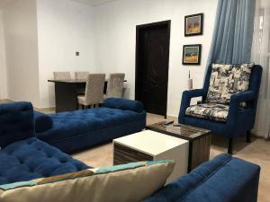 4 bedroom Semi Detached Duplex House for rent Parkview Estate  Parkview Estate Ikoyi Lagos