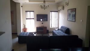 2 bedroom Flat / Apartment for rent Shonibare estate Mobolaji Bank Anthony Way Ikeja Lagos