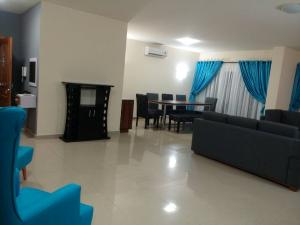 3 bedroom Flat / Apartment for shortlet - Banana Island Ikoyi Lagos