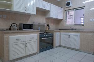 3 bedroom Flat / Apartment for shortlet ... Victoria Island Lagos