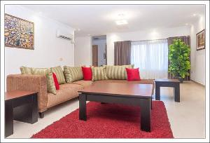 3 bedroom Flat / Apartment for shortlet ... Ikoyi Lagos
