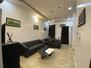 3 bedroom Terraced Duplex House for shortlet chevron Lekki Lagos