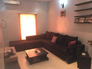 4 bedroom House for rent South Lake Homes Phase 1 Opposite Agungi Lekki Lagos