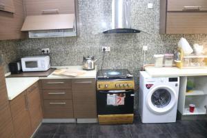 4 bedroom House for shortlet Osapa london Lekki Lagos