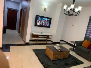 2 bedroom Flat / Apartment for shortlet Vi Eko Atlantic Victoria Island Lagos