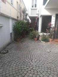 4 bedroom Semi Detached Duplex House for rent Idowu Ajayi Street, Off Diya Street Ifako-gbagada Gbagada Lagos