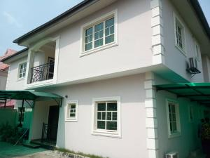 6 bedroom Detached Duplex House for rent . Lekki Phase 1 Lekki Lagos