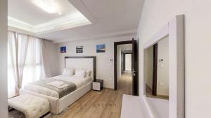3 bedroom Flat / Apartment for shortlet Eko Atlantic Victoria Island Extension Victoria Island Lagos