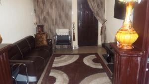 1 bedroom mini flat  Flat / Apartment for shortlet Sule Abuka beside GTB bank Opebi Ikeja Lagos - 0