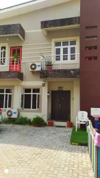 5 bedroom Semi Detached Duplex House for rent House 4, Asher Court 1,  Femi Sule Street, Dideolu Courts ONIRU Victoria Island Lagos