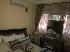 4 bedroom Detached Duplex House for rent Off ajose adeogun  Ademola Adetokunbo Victoria Island Lagos