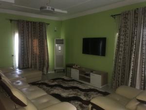 4 bedroom Detached Duplex House for rent Off ajose adeogun  Ademola Adetokunbo Victoria Island Lagos