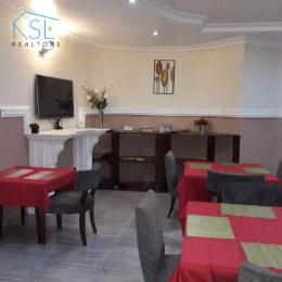 10 bedroom Hotel/Guest House Commercial Property for sale Sunnyvale estate Kabusa Abuja