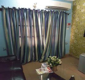 1 bedroom mini flat  Flat / Apartment for shortlet Samuel Awoniyi Opebi Ikeja Lagos - 0