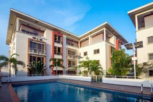 3 bedroom Flat / Apartment for shortlet 19 Olaletan St, Oniru Estate, Lagos ONIRU Victoria Island Lagos