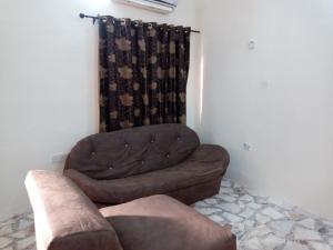 1 bedroom mini flat  Mini flat Flat / Apartment for shortlet Flat 7. No 8 Odununkan Ave Oregun Ikeja Oregun Ikeja Lagos