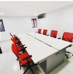 10 bedroom Office Space Commercial Property for shortlet 26 Akin Leigh Street, Lekki Phase 1 Lekki Phase 1 Lekki Lagos