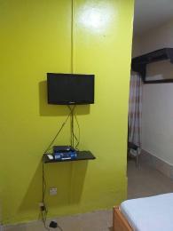 Self Contain Flat / Apartment for shortlet Opebi Ikeja Lagos