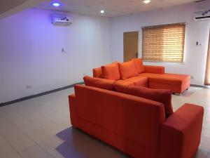 3 bedroom Self Contain Flat / Apartment for shortlet 51 Oluwaleyimu street,  off Ladipo Kuku Allen Avenue Ikeja Lagos
