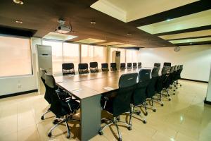 Private Office Co working space for rent 54b Adeniyi Jones Ikeja Adeniyi Jones Ikeja Lagos