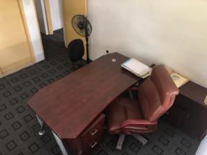 1 bedroom mini flat  Private Office Co working space