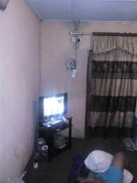 1 bedroom mini flat  Shared Apartment Flat / Apartment for rent taike street, ikosi ketu Ikosi-Ketu Kosofe/Ikosi Lagos