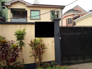 3 bedroom House for rent - Shonibare Estate Maryland Lagos