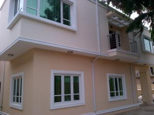 4 bedroom House for sale At Shonibare Estate Maryland Lagos
