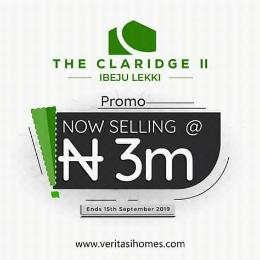 Residential Land Land for sale Otoolu, Ibeju Lekki Lagos. 10 minutes drive from the lekki free trade zone. Free Trade Zone Ibeju-Lekki Lagos