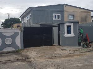 4 bedroom Semi Detached Duplex House for rent dolphin Dolphin Estate Ikoyi Lagos