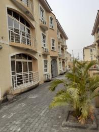 3 bedroom Flat / Apartment for sale Milverton estate behind Circle Mall, Jakande Lekki Lagos