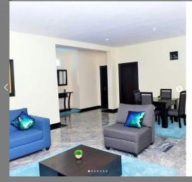 2 bedroom House for shortlet Oniru Estate; Lekki Lagos