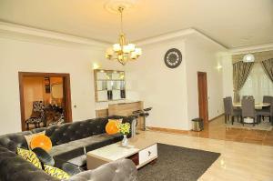 3 bedroom Flat / Apartment for shortlet - 1004 Victoria Island Lagos - 0
