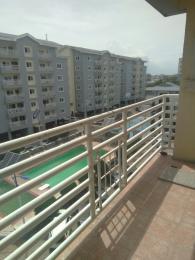 3 bedroom Flat / Apartment for rent Prime water view estate Lekki Phase 1 Lekki Lagos