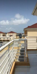 3 bedroom Penthouse Flat / Apartment for rent Cadogan Estate, Osapa london Lekki Lagos