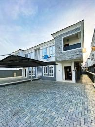 4 bedroom Semi Detached Duplex House for rent Orchid Road Lekki Phase 1 Lekki Lagos