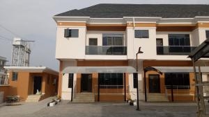 4 bedroom House for sale In a Serviced Estate Ilasan Lekki Lagos