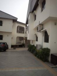5 bedroom Terraced Duplex House for rent Ajao estate Anthony Maryland Lagos. Anthony Village Maryland Lagos