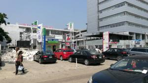 Shop in a Mall Commercial Property for rent 141 Ahmadu Bello Way, opp Silverbird Galleria, Victoria Island Lagos Ahmadu Bello Way Victoria Island Lagos