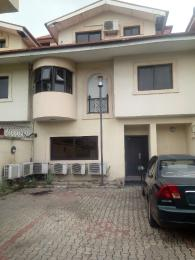 Office Space Commercial Property for rent Osborne Phase 1  Osborne Foreshore Estate Ikoyi Lagos