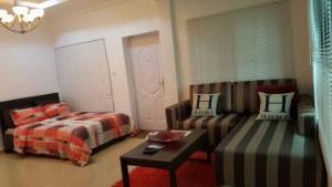 1 bedroom mini flat  Mini flat Flat / Apartment for shortlet Off Chevron Drive chevron Lekki Lagos