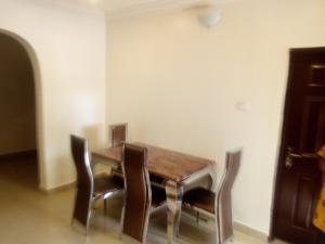 2 bedroom Flat / Apartment for rent Idrisu Samahu Life Camp Abuja