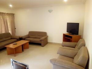 2 bedroom Flat / Apartment for rent Gwani Street Wuse 1 Abuja